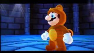 Super Mario 3D Land (World 8-Final Castle) - Walkthrough