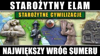 Starożytny Elam – Zapomniana cywilizacja Bliskiego Wschodu i największy wróg Sumerów