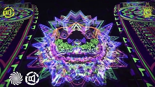 LOUD @ Psychedelic Rave, Rotterdam 2016
