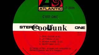 Chic - Happy Man (Disco-Funk 1978)