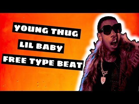Untagged Young Thug Type Beat  -