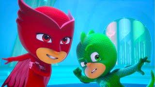 PJ Masks Full Episodes 🦉Owlette's Full Episode Special | HD | Superhero Cartoons for Kids