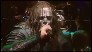 Dark Funeral-666 Voices Inside Live