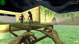 Counter-Strike: Zombie Escape Mod - ze_Sectorbg_Fix3 on PlayArena