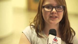 McMaster Children's Hospital Visit