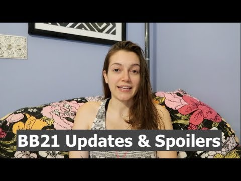 Big Brother 21 Updates & Spoilers 09/10/19