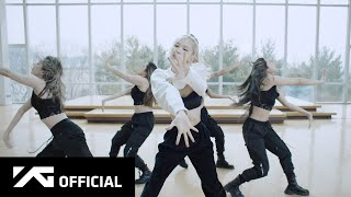 ROSÉ - 'On The Ground' Dance Performance