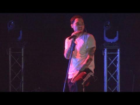 Скриптонит - Live Воронеж 03.03.2018