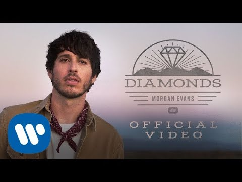 "Morgan Evans - ""Diamonds"" (Official Music Video)"