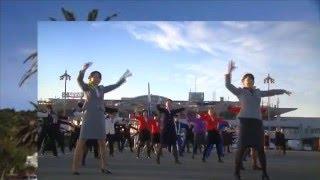 【宮崎】宮崎ブーゲンビリア空港のダンスがあまりにもダサすぎると話題にww宮崎ブーゲンビリア空港