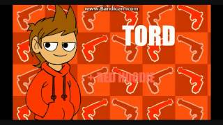 Eddsworld intro WITH TORD!!!