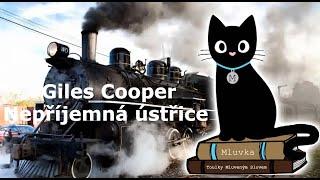 Giles Cooper - Nepříjemná ústřice (Mluvené slovo CZ)