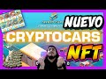 Crypto Cars Gana 15 D lares Diario Con Este Nuevo Juego