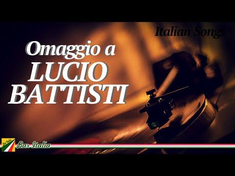 , title : 'Omaggio a Lucio Battisti | Le più belle canzoni di Mogol con Battisti'