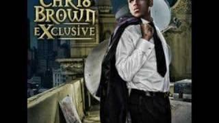 Chris Brown Mama (Bonus Track)