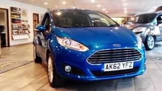 Gates Ford | New Vehicles | All New Ford Fiesta