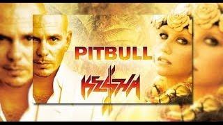 Pitbull ft  Ke$ha - Timber (lyrics)