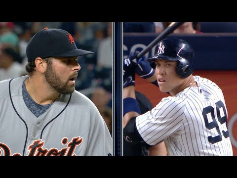 7/31/17: Balanced offense leads Yankees over Tigers