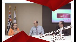 PANORAMA DO SEGURO ABORDA SUSTENTABILIDADE E INOVAÇÃO