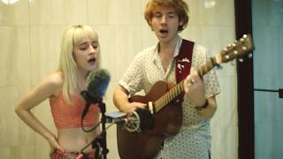 'What I Did For Love' from A Chorus Line (cover & Arr.) by Sophia Anne Caruso & Kenneth Edwards