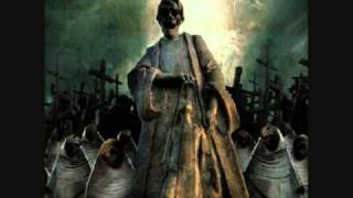 Blood Red Throne - Ten Steps of Purgatory