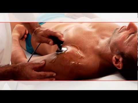Orenburg un nuovo metodo di trattamento delle articolazioni