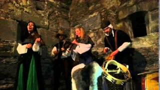 Středověká hudba Quercus Vellberg 2015   Maria Matrem