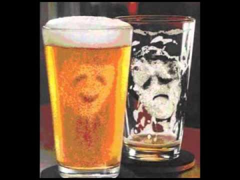 Incoordination di movimenti ad alcolismo