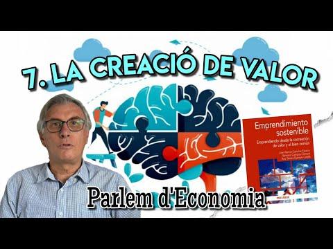 7 - La creación de valor en la empresa[;;;][;;;]