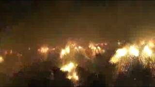preview picture of video 'Els Plens de la Patum de Berga 2011'