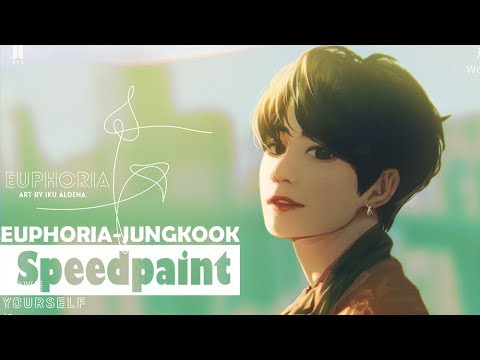 Animation Jungkook Bts Euphoria Mp3 Download - NaijaLoyal Co