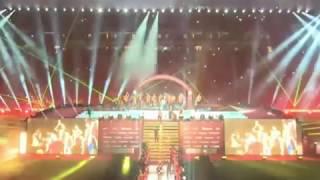 Tarık Çamdal Yuhalandı - Galatasaray 21. Şampiyonluk Kutlamaları
