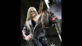 "Doro Pesch-- ""Classic Diamonds"" Undying"