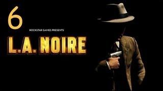 Прохождение L.A. Noire - Дело #6