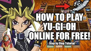 yu-gi-oh ygopro percy - Free video search site - Findclip