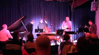 """UNC Chapel Hill Jazz Faculty played: """"A Chrismas Song"""""""
