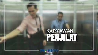 INSTAWA - Karyawan Penjilat