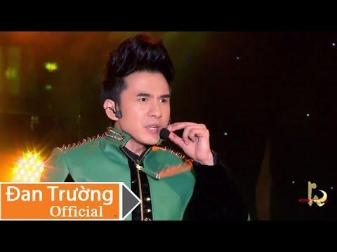 Quang Anh the voice kid song ca với Đan Trường