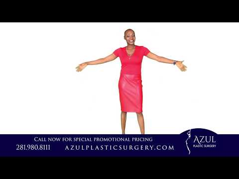 Plastic Surgery Testimonial - Ngozi