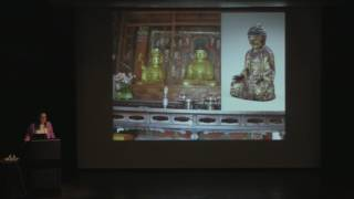 "Curator's Perspective: ""Unlocking The Secrets Of Buddhist Art: Tibet, Japan, And Korea"""