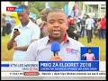 Washindi wa mbio za Eldoret city marathon wapokea shilingi milioni tatu kila mmoja