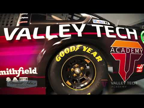 2019 No. 10 Valley Tech Ford Mustang Unveil