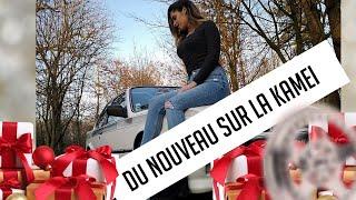 UN JOYEUX NOEL POUR JENNY -PSR TV-