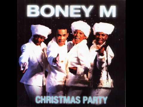 Christmas Party (Boney M): 09 - Joy To The World