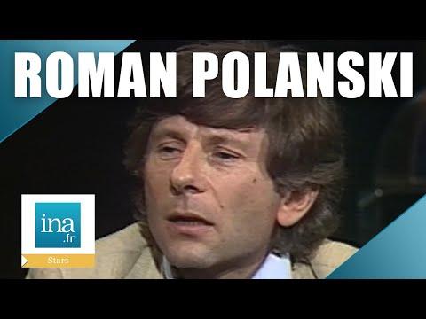 Vidéo de Roman Polanski