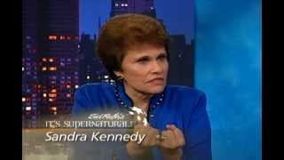 Sandra Kennedy on It