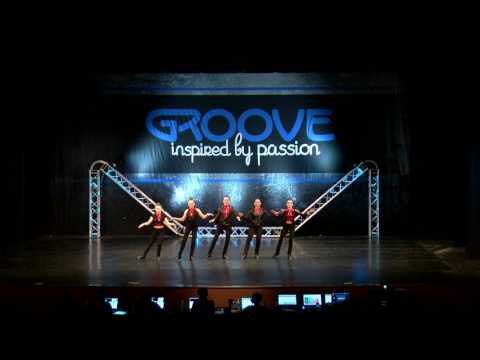 2017 IDA Nominee (Tap/Clogging) - Chester, NJ (Early) - Generations Of Dance
