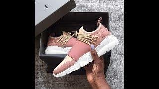 أحدث صيحات الموضة 2019 لأحذية سبور للبنات مريحة وأنيقة بألوان تفتح النفس