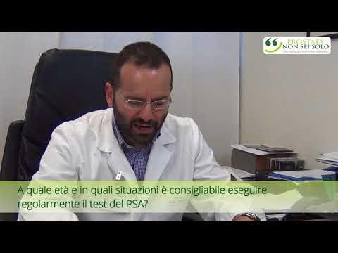 Radice rosso di iperplasia prostatica benigna