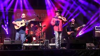 Video Countrio - koncert v Hodoníně 2020